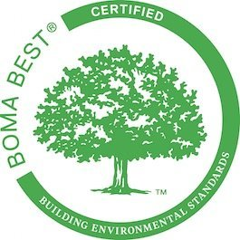 boma best certified logo