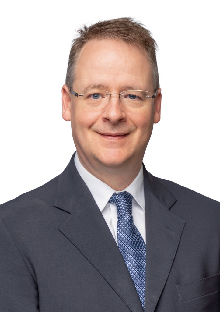 Jeff Cunningham, VP of Investments