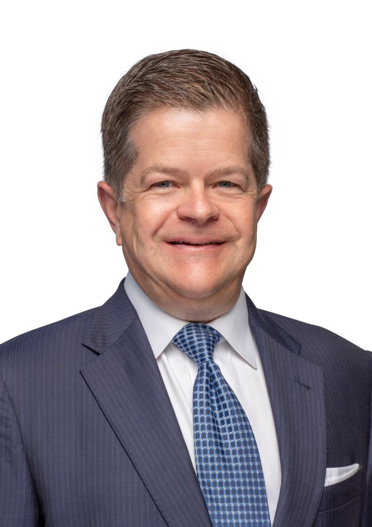 John Shields, VP Leasing
