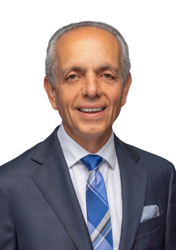 Peter Halkias, VP Real Estate Management
