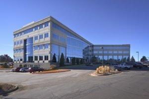 office building in colorado