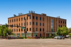 office building in denver colorado