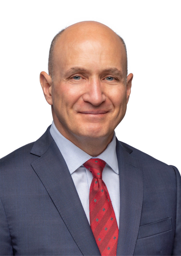 Tony Maduri, Senior Vice President, Asset Management