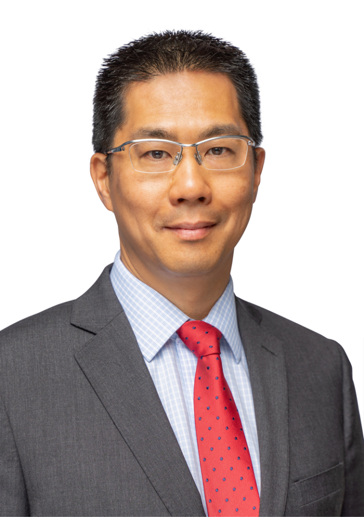 Allan Okabe, Senior Vice President, Investments