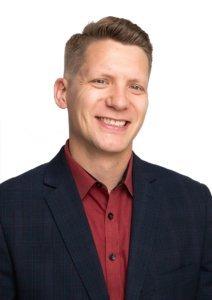 Mike Sacha Analyst Edmonton