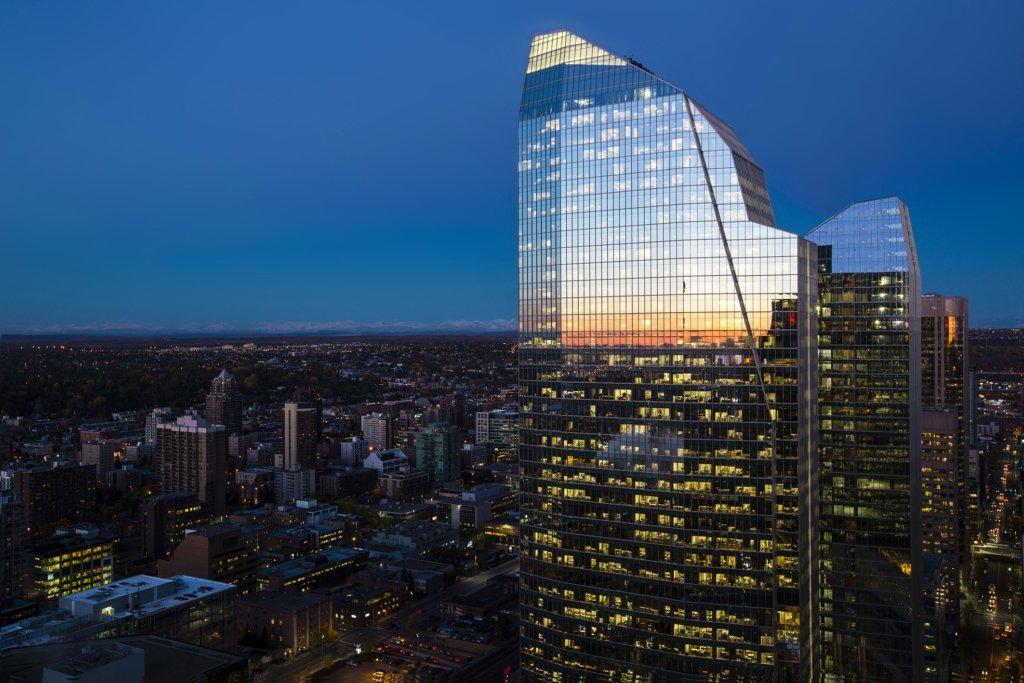 Eighth Avenue, Calgary