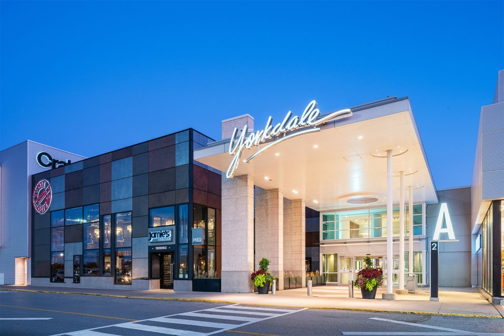 Yorkdale Shopping Centre - Toronto, ON