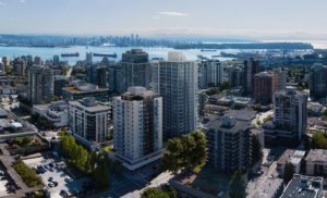 The Royals Multifamily Vancouver